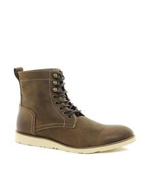 Image 1 of Selected Sutton Boots