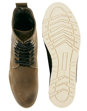 Image 2 of Selected Sutton Boots