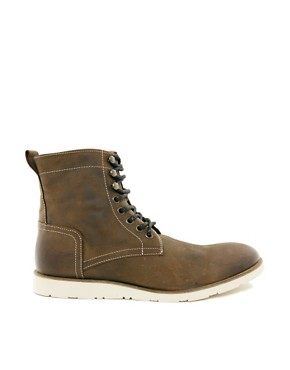 Image 4 of Selected Sutton Boots