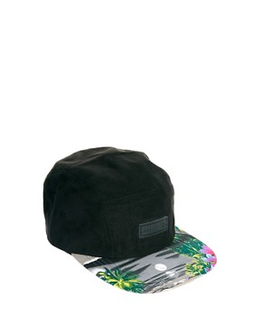 Image 1 ofAfends 5 Panel Cap
