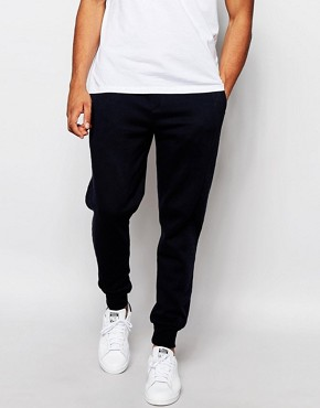 Only & Sons Joggers with Quilted Panel