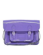 Cambridge Satchel Company Exclusive to Asos 15&quot; Leather Satchel