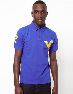 Image 1 ofVoi Frank Polo Shirt