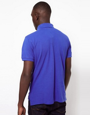 Image 2 ofVoi Frank Polo Shirt
