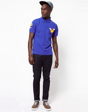 Image 4 ofVoi Frank Polo Shirt
