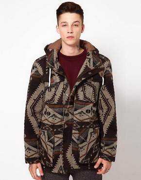 Image 1 ofAnerkjendt Cay Duffle Coat
