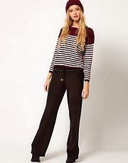 Juicy Couture Cashmere Mix Trousers