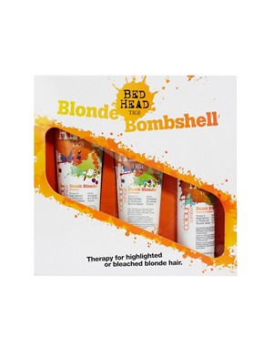 Image 3 ofTigi Bed Head Limited Edition Blonde Bombshell Set SAVE 27%