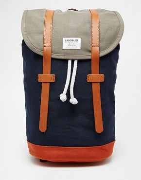 Image 1 of Sandqvist Stig Backpack
