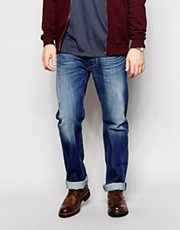 Diesel Jeans Larkee Straight 8XR