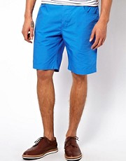United Colors Of Benetton Lightweight Shorts
