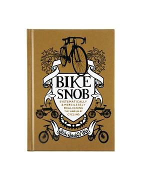 Image 1 of Bike Snob Book