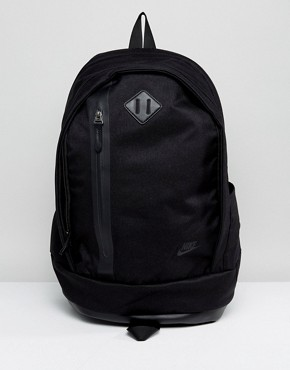Nike Cheyenne 3.0 Premium Backpack In Black BA5265-014