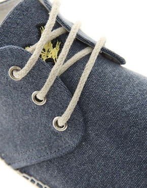 Image 3 ofLyle &amp; Scott Lace-Up Espadrilles