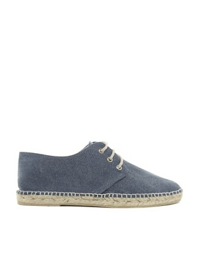 Image 4 ofLyle &amp; Scott Lace-Up Espadrilles