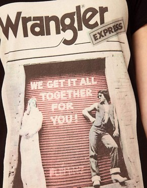 Image 3 ofWrangler T-Shirt