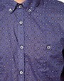 Image 3 ofDrykorn Shirt with Geometric Print