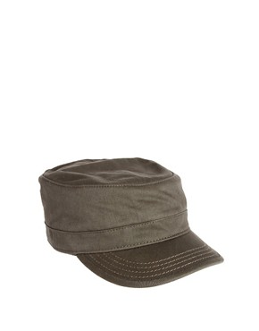 Image 1 ofDiesel Celove Military Cap