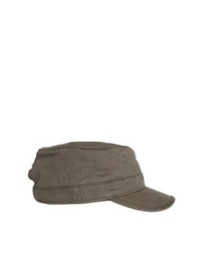 Image 4 ofDiesel Celove Military Cap