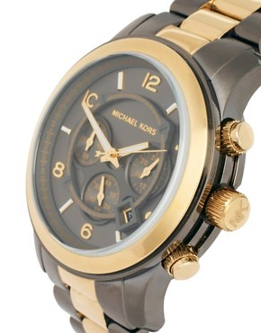Image 3 ofMichael Kors MK8160 Watch
