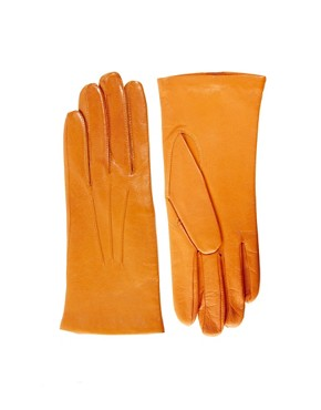 Image 1 ofDents Leather Gloves