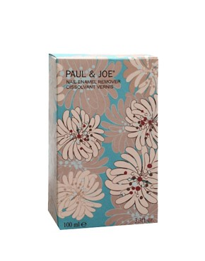 Image 2 of Paul & Joe Nail Polish Remover