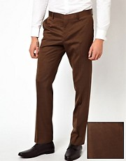 River Island Fisher Suit Trousers