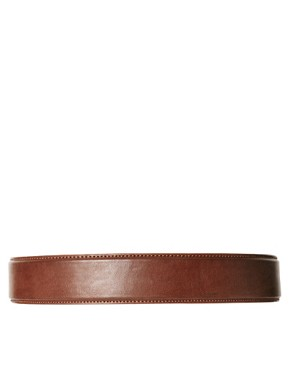 Image 3 ofPieces Bella Square Buckle Belt