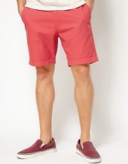 Cheap Monday Kenneth Chino Shorts