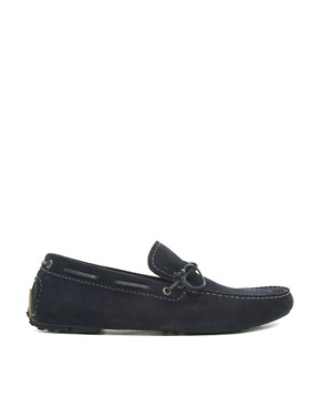 Image 4 ofBOSS Black Reallo Loafers