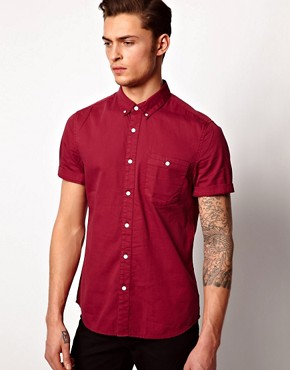 Image 1 ofASOS Work Shirt