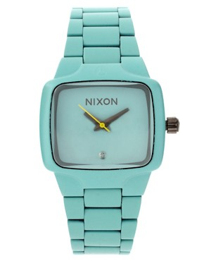 Image 1 ofNixon The Small Player Watch