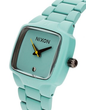 Image 4 ofNixon The Small Player Watch