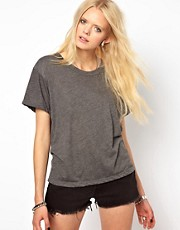 Lna  Boyfriend-T-Shirt