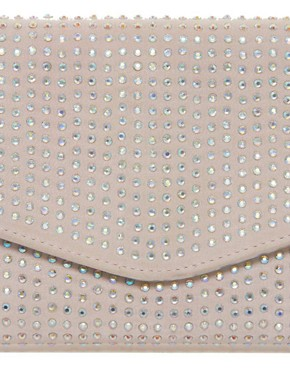 Image 2 ofTed Baker Astaire Diamante Clutch
