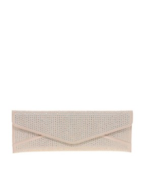 Image 1 ofTed Baker Astaire Diamante Clutch
