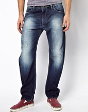 Diesel Jeans Bravefort