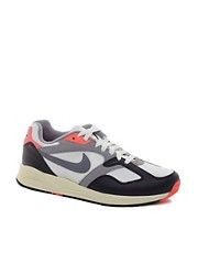 Nike - Air Base - Scarpe da ginnastica