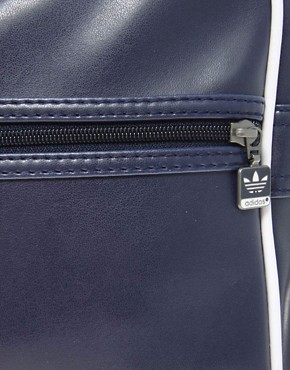 Image 4 ofAdidas Originals Airline Messenger Bag
