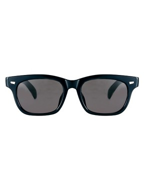 Image 2 ofA J Morgan Wayfarer Sunglasses