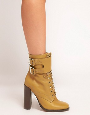 Image 3 of ASOS APPEAL Ankle Boots