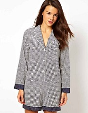 Stella McCartney Sophie Sleeping Onesie