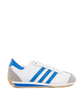 Image 4 of Adidas Originals Country II Trainers