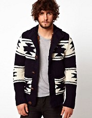 Superdry Totem Cardigan