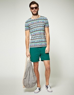 Image 4 of ASOS Chino Short