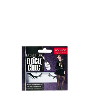 Image 2 ofBourjois Faux &amp; Fabulous Lashes - Rock Chic