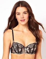 Elle Macpherson Intimates French Flavour Balconette Bra