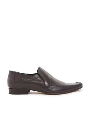 Image 4 ofH By Hudson Kane Loafer Shoes