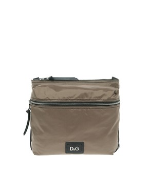 Image 1 ofD&amp;G Nylon Flight Bag