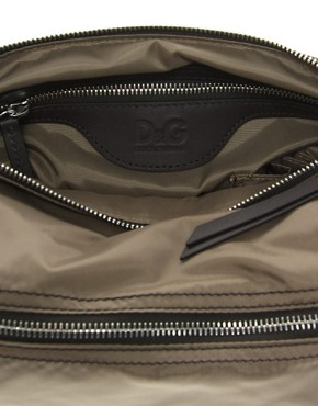 Image 2 ofD&amp;G Nylon Flight Bag
